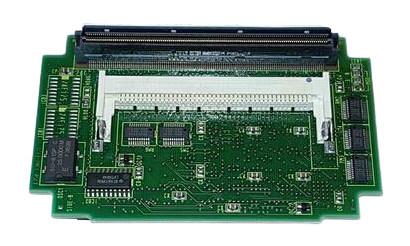 Fanuc CPU Board A20B-3300-0070 229835