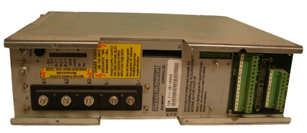INDRAMAT TDM 2.1-030-300-W1-220