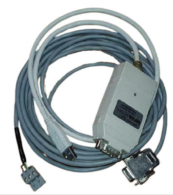 Lenze PC system bus adapter Type: EMF2177IB