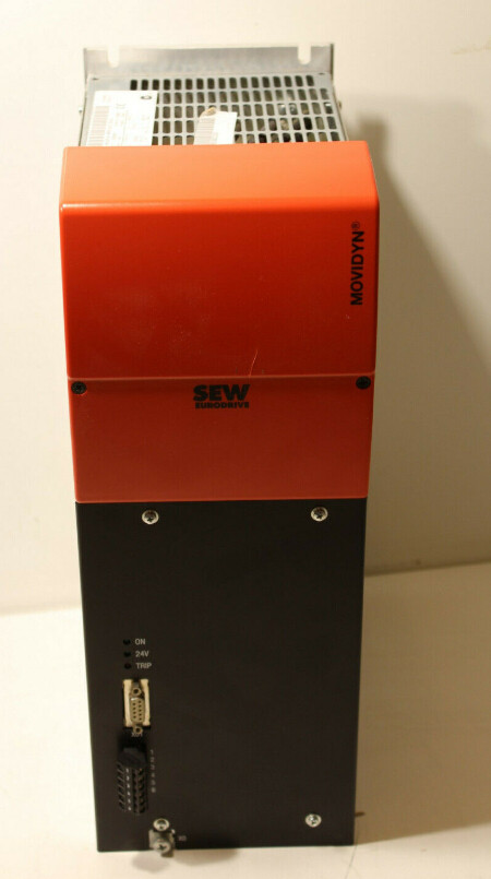 SEW MOVIDYN Type: MPB51A027-503-00 8260753