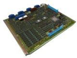 FANUC BOARD A20B-1000-085 / A20B1000085 / A20B-1000-085 02A