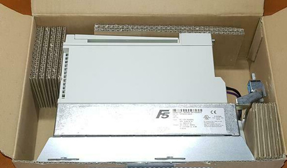 KEB F5 Combivert Inverter Type: 10F5M3D-3AEA