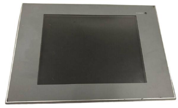 Lenze touch screen EL108