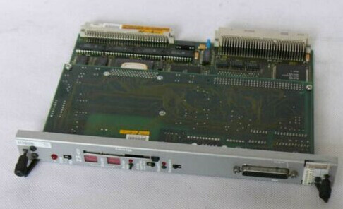 BOSCH ZS 400 CPU MODUL 1070070309-205