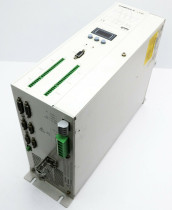 PARKER HAUSER EMD COMPAX-S CPX 4500S servo controllers