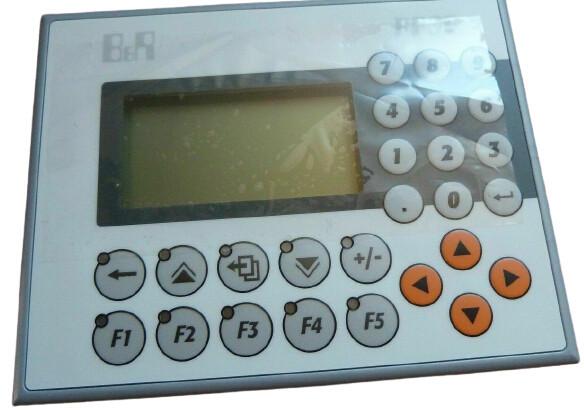 B&R Power Panel PP35 Typ: 4PP035.E300-36