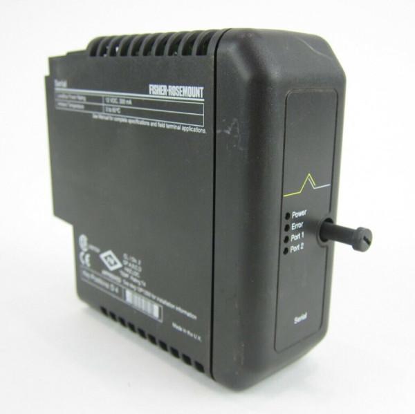 EMERSON KJ3221X1-BA2 13P0125X012 Output Module
