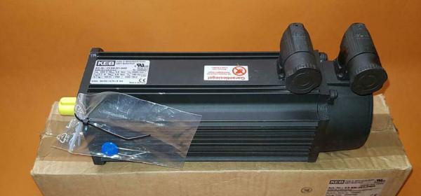 KEB Servo Motor Typ: C3.SM.001-3400