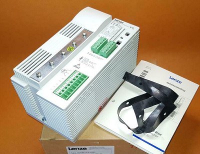 Lenze inverter EVF8217-C-V003 7,5kW