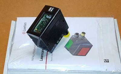 Laetus Bar Code Laser Scanner Tulle wt580-05