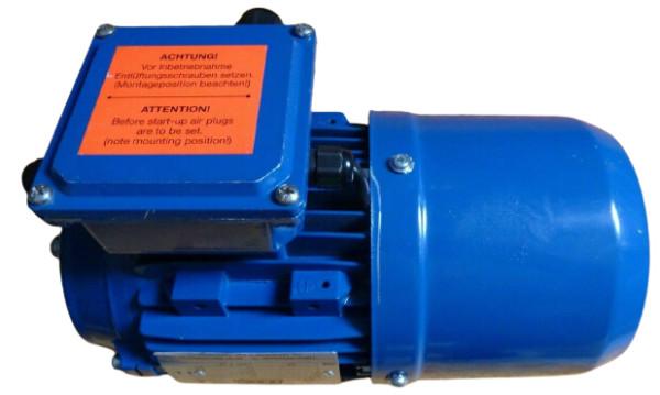SEVA Electric Motor SEV-EV040 M71B2 - 0,55kW
