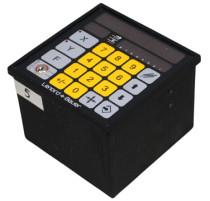 Lenord+Bauer GEL 7661.0000 Operator Panel