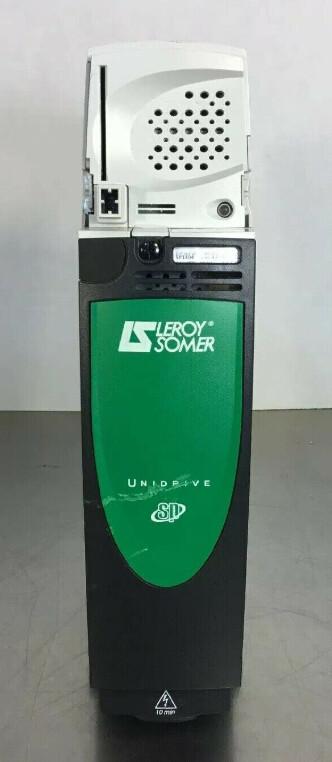 Leroy Somer Unidrive Type: SP1404