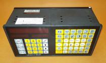 Lenord + Bauer GEL 8610DDFD0C3300 Control Panel
