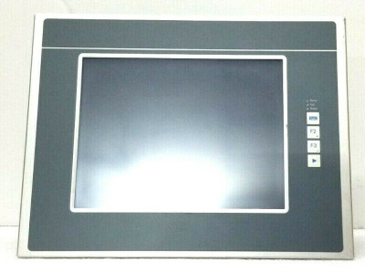 Lenze Digitec EL2000 Touch Panel