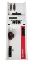 Beckhoff AX5103-0000-0200 1-Channel Digital Compact Servo Drive