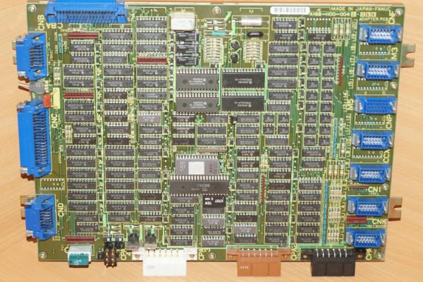 FANUC A16B-1211-0120/05B BOARD