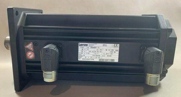 LENZE Servo motor Typ: MDSKSBS071-13