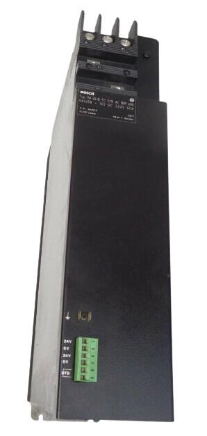BOSCH MODULE VM 50/B-TC 060838-105