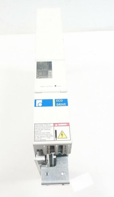 REXROTH INDRAMAT DRIVE DKC02.3-100-7-FW