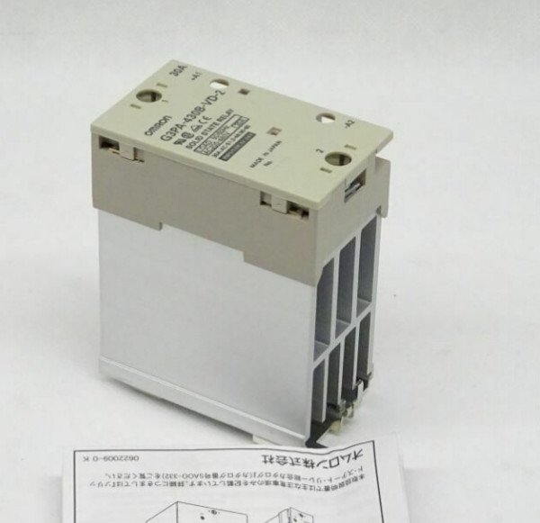 OMRON G3PA-430B Solid State Relays