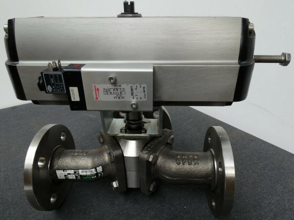 FLOWSERVE S100M-S110828/2-1005 Actuator