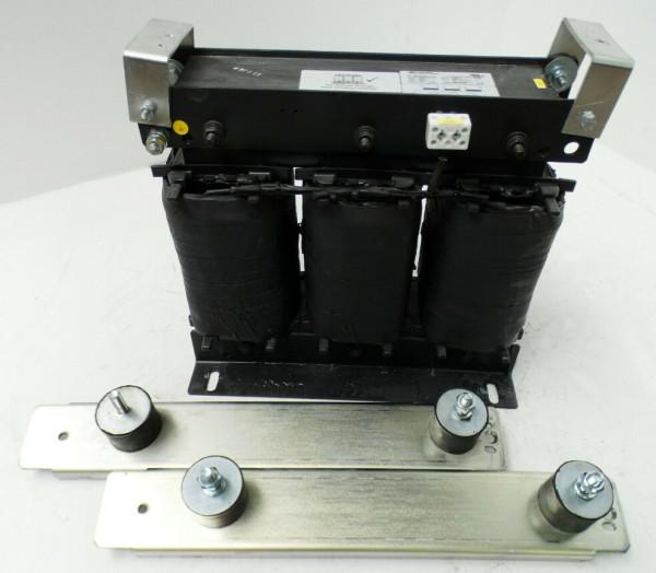 CONTROL TECHNIQUES KDD6,3/R/600V/96/0,63