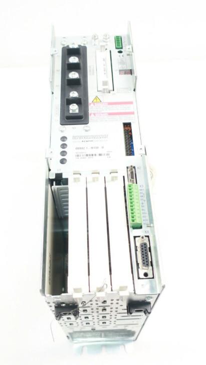 INDRAMAT DIGITAL CONTROLLER DDS03.1-W050-DS01-02-FW