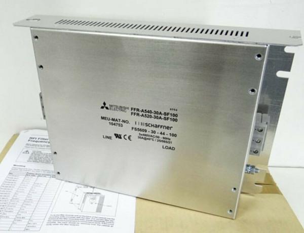 MITSUBISHI SCHAFFNER FFR-BS-00250-30A-SF100