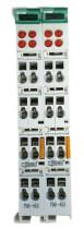 WAGO 750-453 4-Channel Analog Input Terminal 0-20 MA