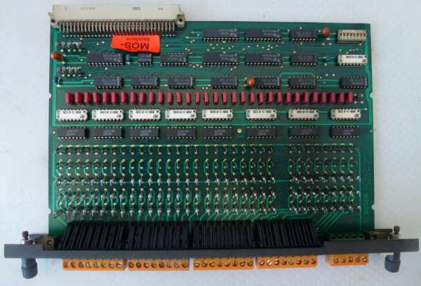 BOSCH 047961-104401 Input E24V