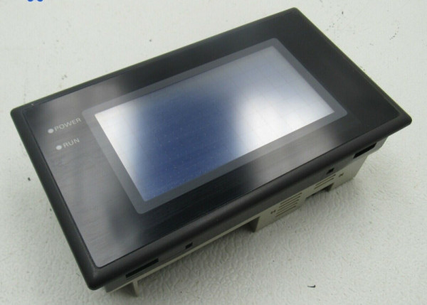 OMRON NT31-ST121B-EV1 24 VDC Interactive Display Touch Screen