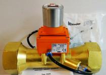KOBOLD DUK-11G9HC34PR Ultrasonic Flow Meter