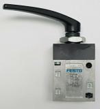 FESTO H-5-1/4-B Hand Lever Valve