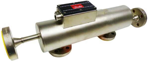 DANFOSS MASS 2100 2121B01-00AA Mass Flow Meter