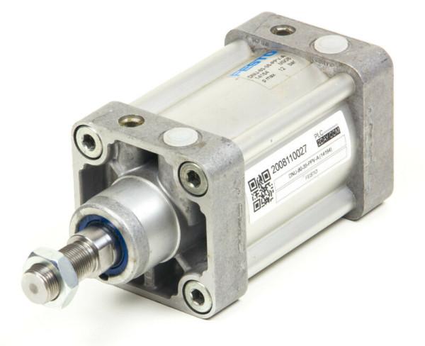 FESTO DNU-80-35-PPV-A Standard Cylinder