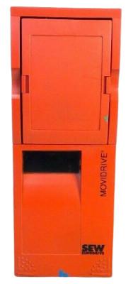 SEW EURODRIVE MOVIDRIVE MDS60A0110-5A3-4-0T Drive Inverter