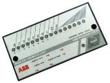 ABB ICST08A9 FPR3335901R1012 Analog I Remote Unit 24 VDC 200mA