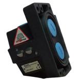 BALLUFF BNS 819-D02-D16-100-10 Mechanical Limit Switch Snap Switch