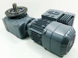 SEW K37 DRS71S4/MM03/TH Gear Motor
