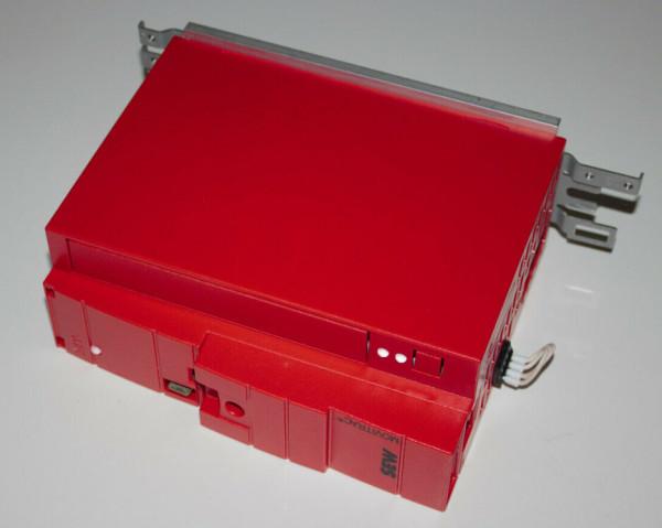 SEW Eurodrive MC07A008-5A3-4-00 MOVITRAC