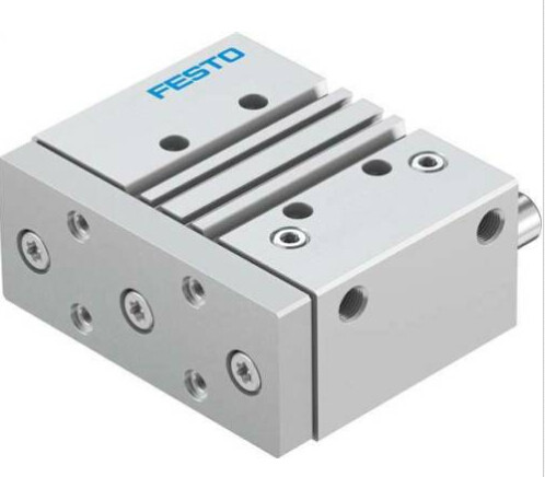 FESTO DFM-50-50-P-A-KF Lead Cylinder Hub:50mm Piston Diameter: 50 MM