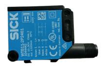 SICK WTB11-2P2461 photoelectric sensor