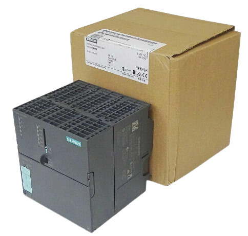 SIEMENS 6ES7318-3EL01-0AB0 SIMATIC S7-300 CPU319-3