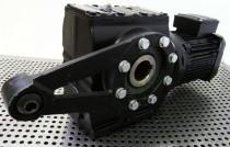 SEW EURODRIVE SA77/T DRN90S4