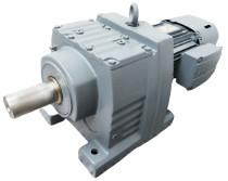 SEW EURODRIVE R87 DRE90M4BE2/TF Motor 1,1kW