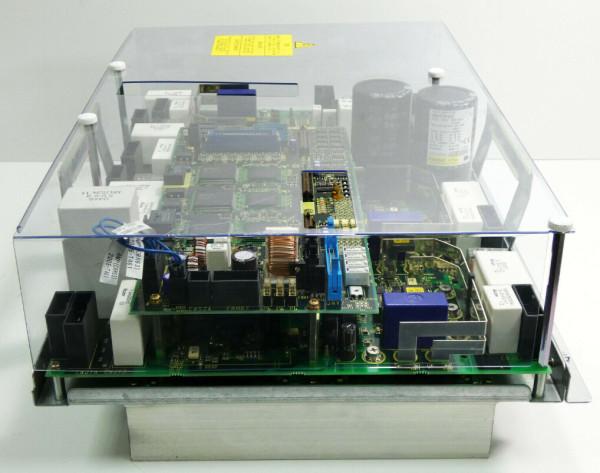 FANUC A16B-2000-0062/03B + A16B-3200-0440/02B SERVO AMPLIFIER