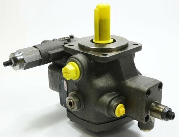 REXROTH PV7-1A/10-20RE01MC0-08 P. Max = 80 Bar Hydraulic Pump