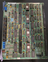 FANUC Circuit Board 44A723614-001 General Electric
