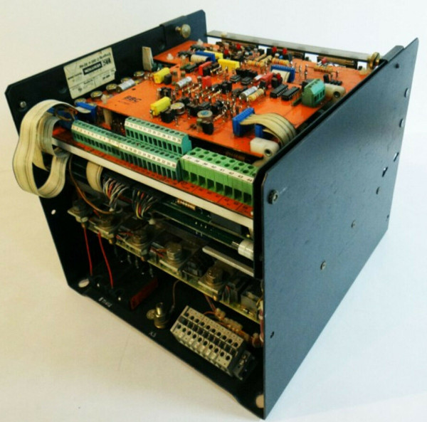 ABB BBC VERITRON TYP: AAD 1401 V1 R2 Inverter